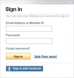 Как зарегистрироваться на сайте Aliexpress.com.